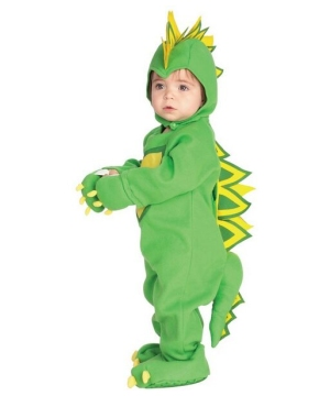 Magic Dragon Baby Costume