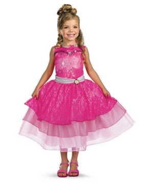 Barbie Fashion Fairytale Kids Costume deluxe