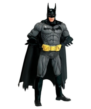 Batman Costume - Adult Costume - Collectors Edition
