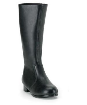 Black Boots - Kids Shoes