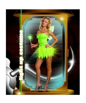 Bright Sprite Women Costume