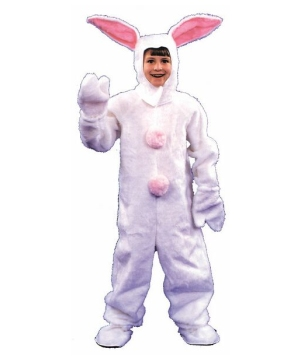 Bunny Suit Kids Costume