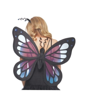 Butterfly Fairy Wings - Adult Accessory