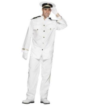 Captain Costume - Adult Costume