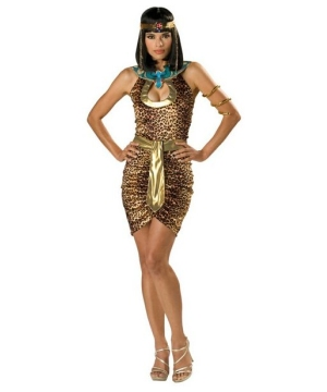 Captivating Cleo Costume - Adult Costume
