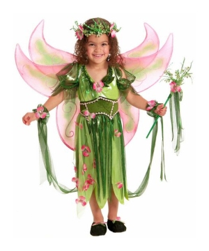 Mother Nature Girls Costume