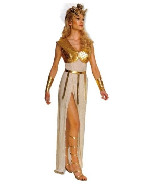 Clash of the Titans Athena Adult Costume