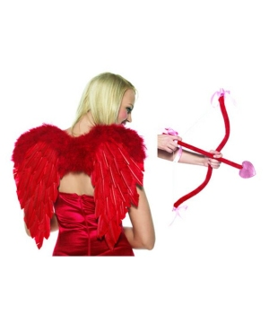 Cupid Kit Valentines Costume Accessory deluxe