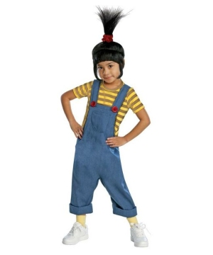 Despicable Me Agnes Costume Kids Costume deluxe
