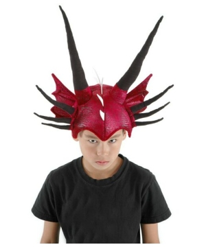 Dragon Hat