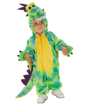 Dragonsaurus Costume - Toddler/Kids Cosutme