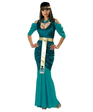 Egyptian Jewel Women Costume