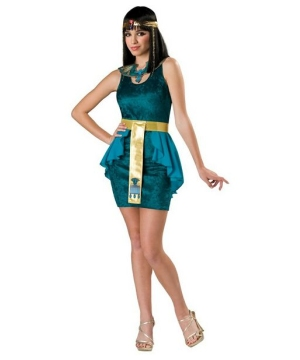 Egyptian Jewel Costume - Teen Costume