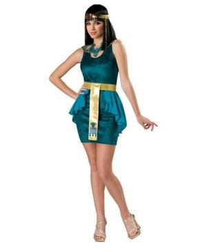 Egyptian Jewel Teen Costume
