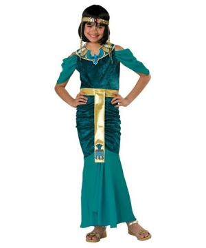 Girls Egyptian Costumes