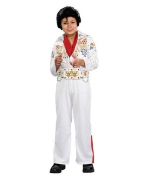 Elvis Boys Costume deluxe