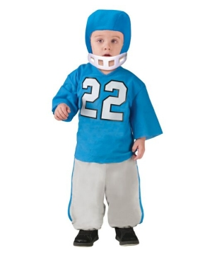 Football Boys Costume