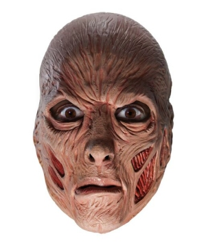 Freddy Kreuger Teen Mask