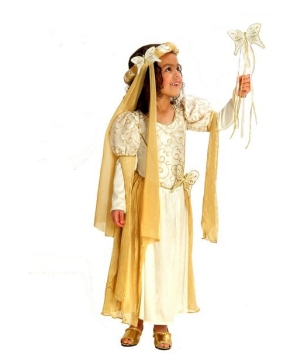 Juliet Girls Costume deluxe
