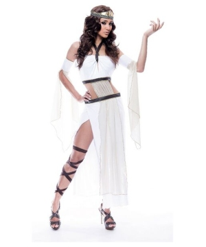 Sexy Grecian Goddess Women Greek Costume