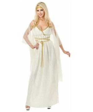 Grecian Princess Costume - Adult Costume