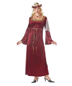 Guinevere Adult Costume