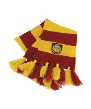 Harry Potter Hogwarts Scarf - Costume Accessory