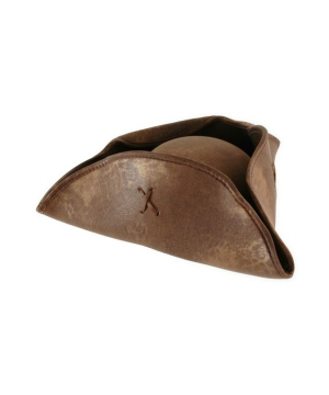 Jack Sparrow Disney Hat - Adult Hat