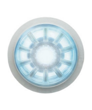 Iron Man 2 Arc Reactor Glow Costume Accessory