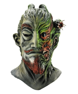 Clive Barker It's Behind You Adult Mask