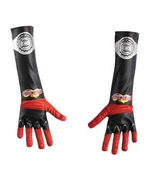 Kamen Rider Dragon Knight Kids Gloves
