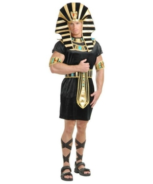 King Tut Egyptian Men Costume