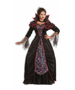 Lady Von Blood Adult Costume