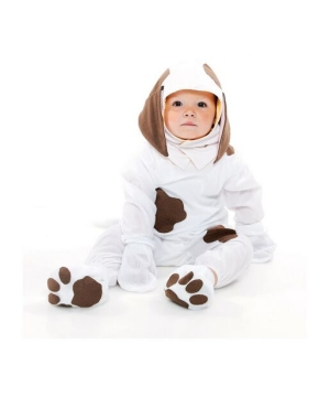 The Pokey Little Puppy Baby Costume