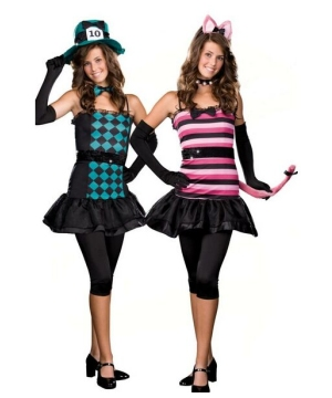 Mad About You Teen Costume
