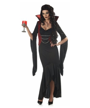 Madame Macabre Adult Costume