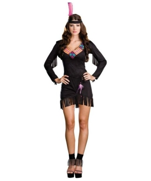 Makin Reservations Costume - Adult Costume