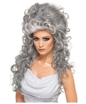 Medea Bee Hive Adult Wig
