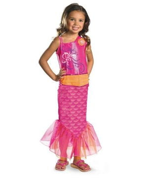 Barbie Merliah Kids Costume