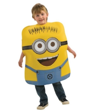 Minion Jorge Costume - Despicable Me Movie - Kids Costume deluxe