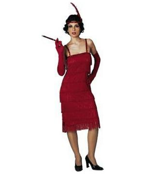 Miss Millie Costume - Adult Costume