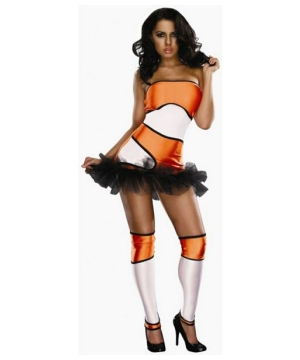Naughty Nemo Adult Costume