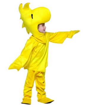 Peanuts Woodstock Costume - Infant/toddler Costume