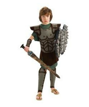 Clash of the Titans Perseus Costume - Kids Costume