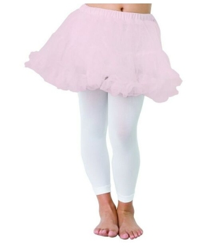 Petticoat Pink - Kids Costume Accessory