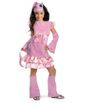 Little Pony Pinkie Pie Costume - Toddler Costume deluxe