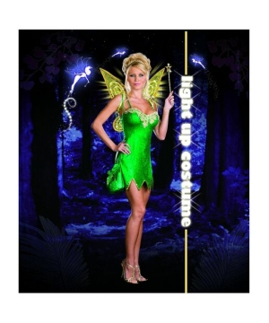 Pixie Lust Costume - Adult Costume