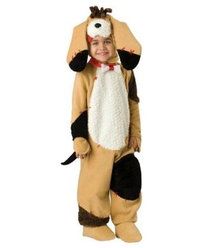 Precious Puppy Baby Costume