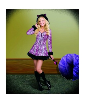 Pretty Little Kitty Teen Costume