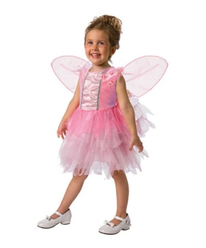 Raindrop Fairy Costume - Toddler Costume